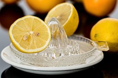 uso del limon