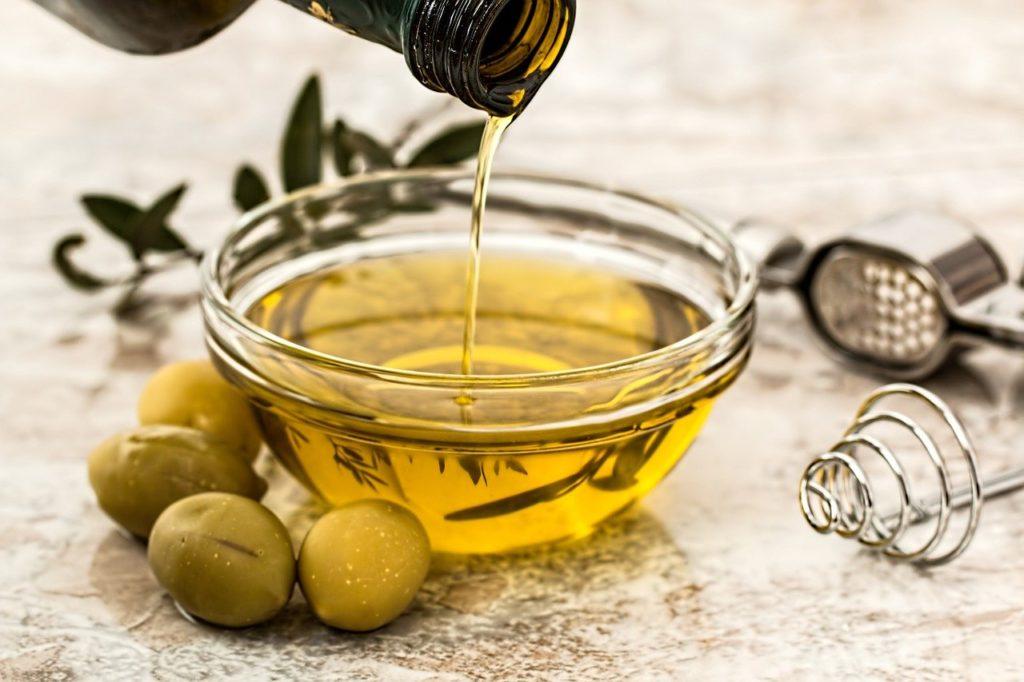 Elaboración del aceite virgen extra