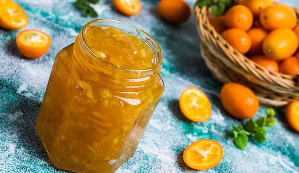 Kumquat usos