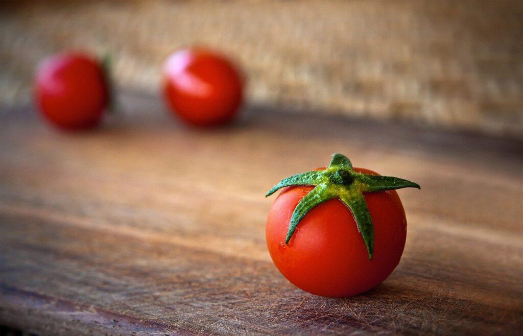 El mejor momento para sembrar tomates